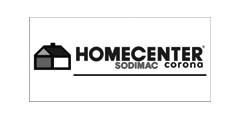 HOMECENTER - Clientes | AP Ingeniería