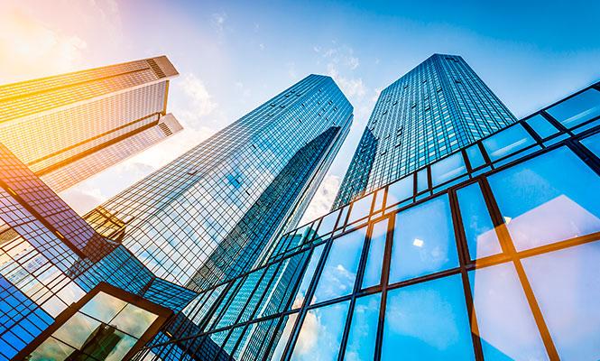 Seguridad Electrónica y Automatización de Edificios