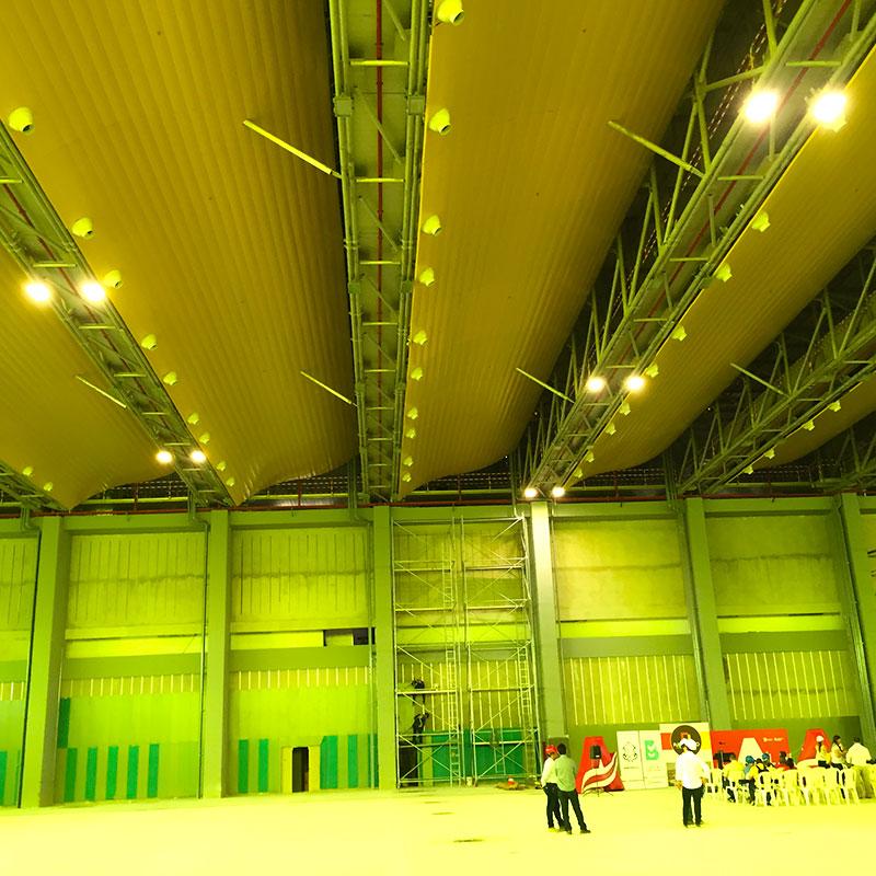 Gestión Energética y Ahorro de Energía