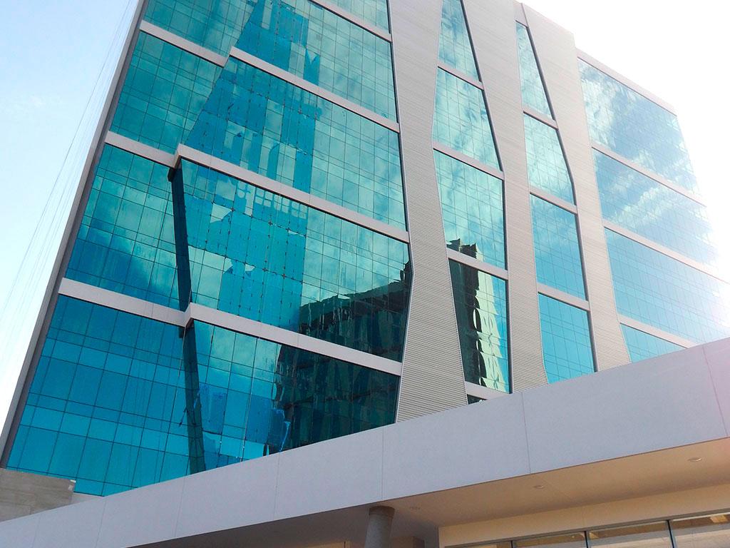 AP Ingeniería - Centro Empresarial Buenavista