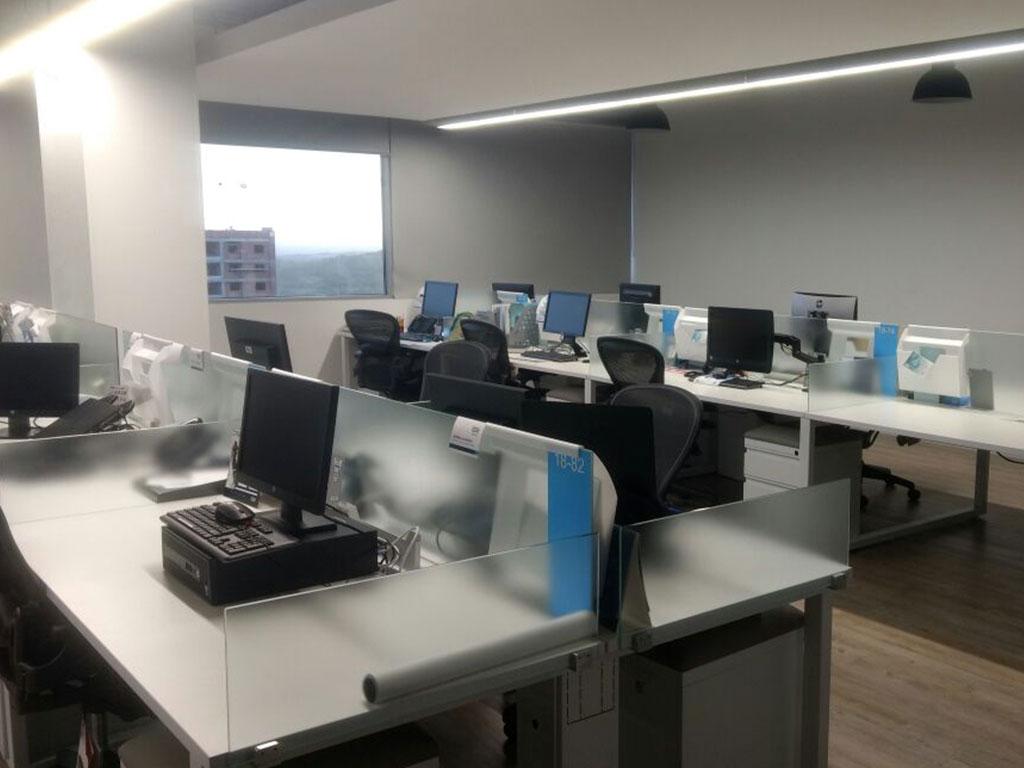 AP Ingeniería - Nuevas Oficinas de Transelca