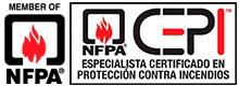 AP Ingeniería - Detección y Extinción de Incendios