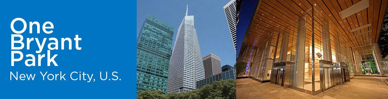 10 edificios inteligentes reconocidos a nivel mundial por sus sostenibilidad y sistemas de control electrónico