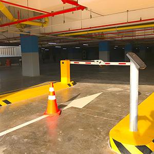Centro Empresarial Buenavista