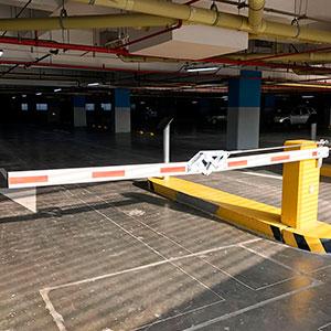 Sistemas de Control de Acceso Peatonales y Vehiculares