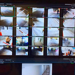 Sistemas VMS y Analítica de Video