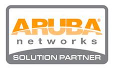 AP Ingeniería - ARUBA Networks