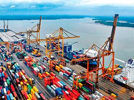 AP Ingeniería - Puerto de Barranquilla