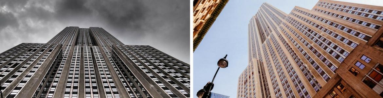 10 edificios con mejores Sistemas de Seguridad Electrónica en el mundo