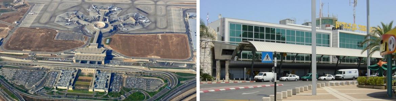 Aeropuertos internacionales con mejores Sistemas de Video Vigilancia