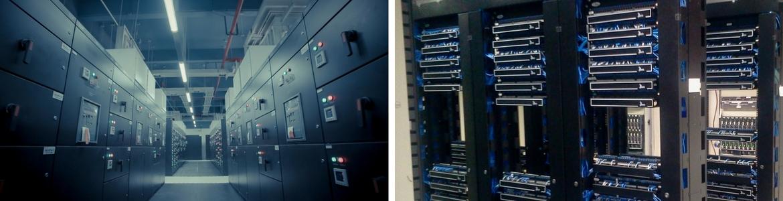 ¿Cuándo es necesario que una empresa cuente con un Data Center?