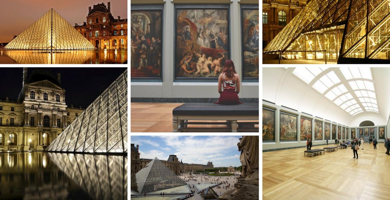 Museos de Arte alrededor del mundo con mejores sistemas de Seguridad