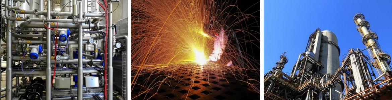 5 tipos de edificaciones con mayor riesgo de generación de incendios