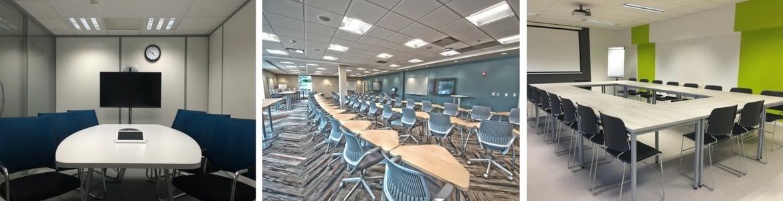 Automatización de Sala de Juntas: una opción SMART