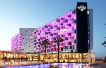Los 5 hoteles más tecnológicos y modernos del mundo