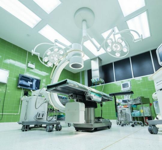 Salud - AP Ingeniería