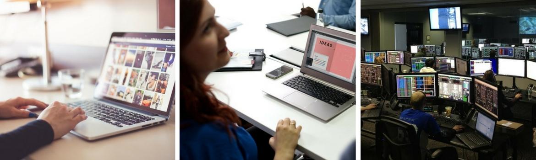La Conectividad Inalámbrica en las empresas asegura productividad y satisfacción
