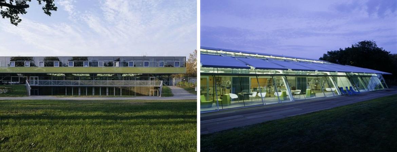Los 10 colegios más innovadores, espectaculares y modernos del mundo