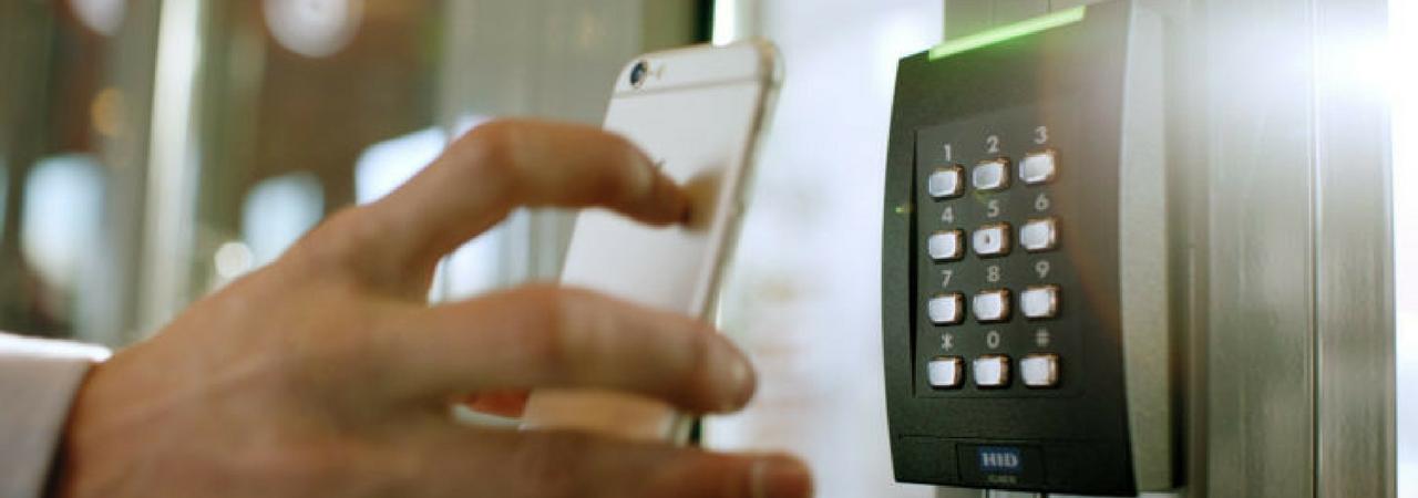 El uso de Teléfonos Inteligentes como claves para el Control de Acceso en aumento   Noticias - AP Ingeniería