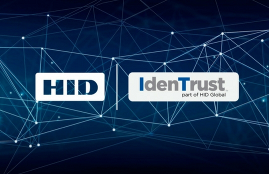 IdenTrust, de HID, es reconocida como la autoridad de certificación de más rápido crecimiento en el mundo | Noticias - AP Ingeniería