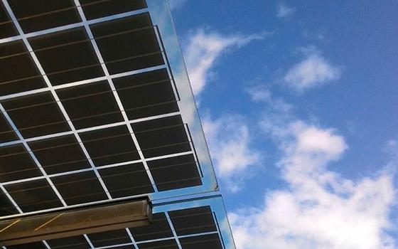 Energía Fotovoltaica - AP Ingeniería