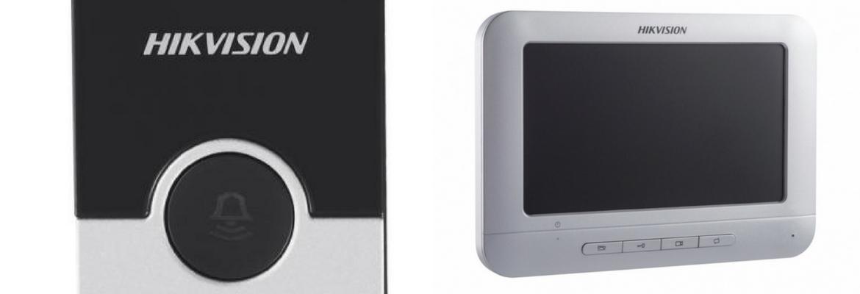 Hikvision presenta su línea de Video Porteros para mejorar seguridad en hogares y oficinas
