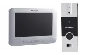 Hikvision presenta su línea de Video Porteros para mejorar seguridad en hogares y oficinas | Noticias - AP Ingeniería
