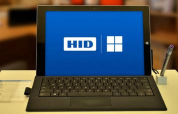 HID Global se asocia con Microsoft | Noticias - AP Ingeniería