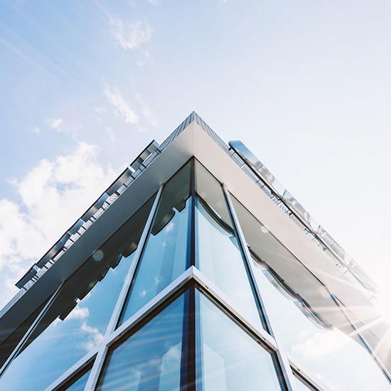 Automatización de Edificios (BMS)