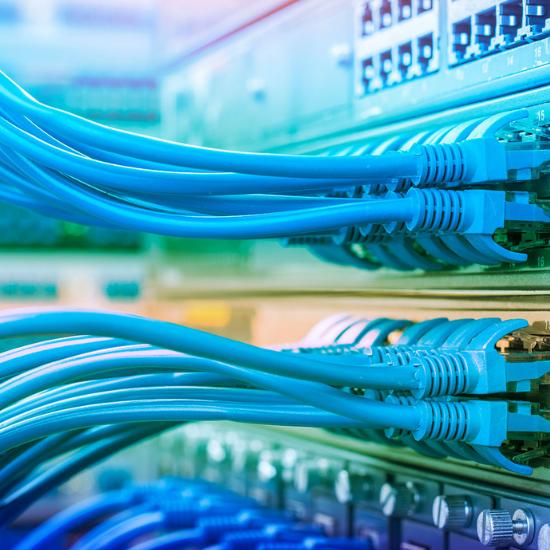 Conectividad y Networking