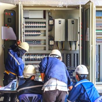 Administración de Energía