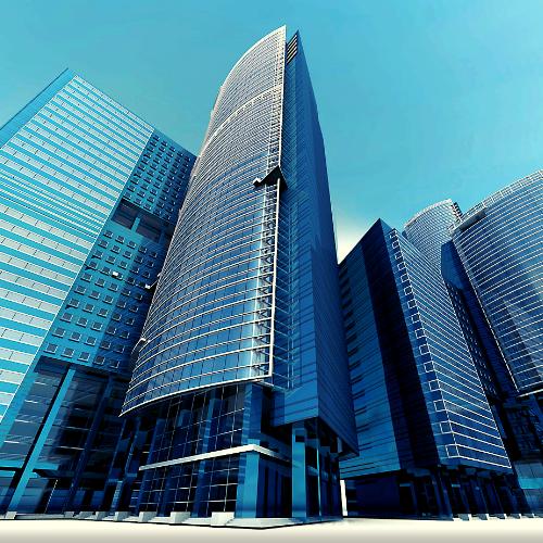 Edificios Comerciales y Empresariales
