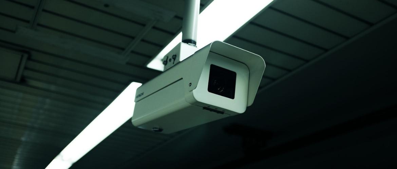 La importancia de la Video Vigilancia para evitar robos - AP Ingeniería