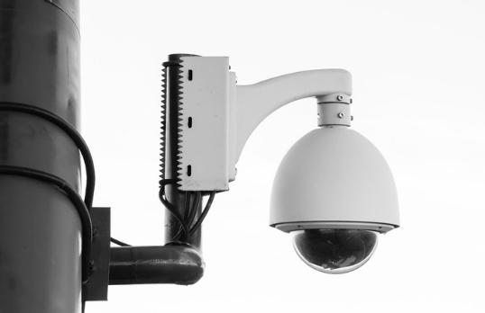 La importancia de la Video Vigilancia para evitar robos