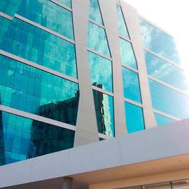 Centro Empresarial Buenavista - AP Ingeniería