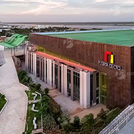 Centro de Convenciones Puerta de Oro - AP Ingeniería
