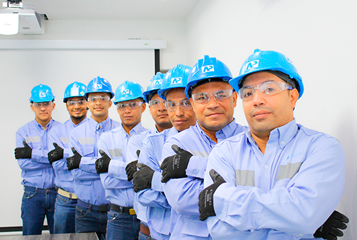 Responsabilidad Social Empresarial | AP Ingeniería