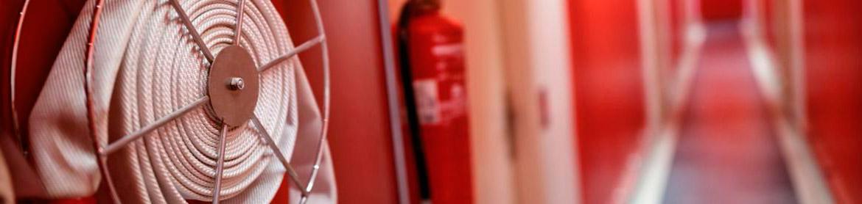 ¿Sabías que, un Sistema de Detección de Incendios puede prevenir incendios en su fase inicial? - Blog de AP Ingeniería
