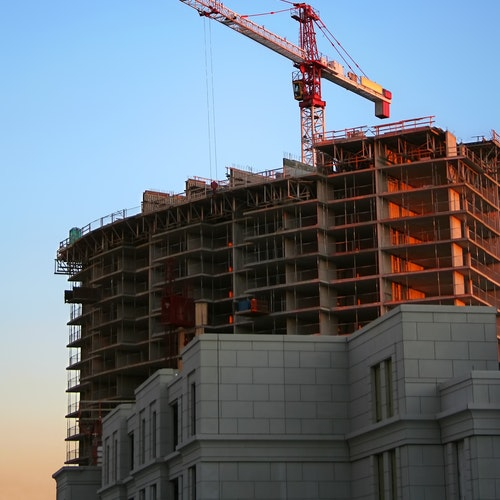 Construcción | AP Ingeniería