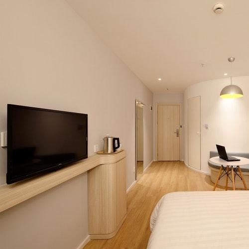 Hoteles | AP Ingeniería