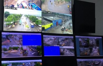 Las nuevas tecnologías son la clave para que las ciudades sean más Seguras