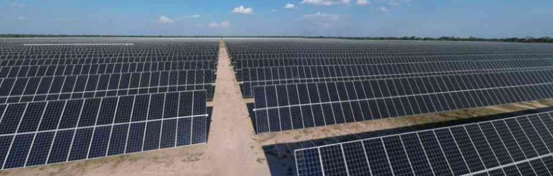 El Paso, el Parque Solar más Grande de Colombia - Blog de AP Ingeniería