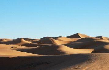 El Sáhara podría producir siete veces más electricidad para Europa y todo el norte de África