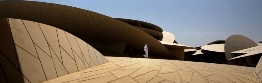 ap-ingenieria-La-Rosa-del-Desierto-el-espectacular-mega-Museo-de-Qatar