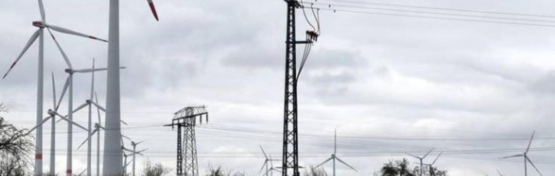 Colombia uno de los países en Latinoamérica que cuenta con proyectos en energías renovables.