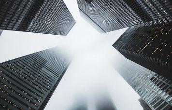 Edificios digitales diseñados para ser amigables con el medio ambiente y aprovechar los recursos