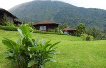 Países pequeños como Costa Rica hoy son ejemplo de sostenibilidad ecológica para el mundo
