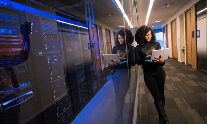 Centro de Datos y DataCenters | AP Ingeniería