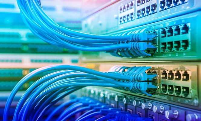 Cableado Estructurado y Fibra Óptica | AP Ingeniería