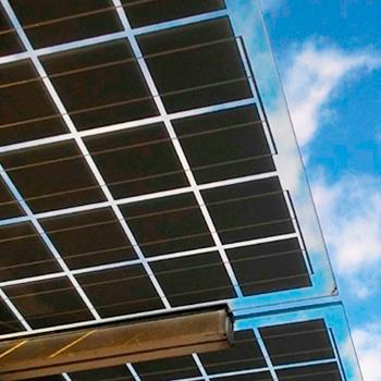 Energía Fotovoltaica y Respaldo de Energía